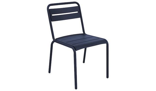 Emu - Star stoel - donkerblauw - 4