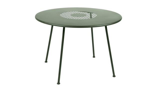 Lorette Tisch rund