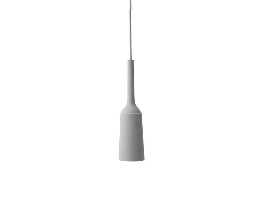 Menu - Douwes Hängeleuchte - lichtgrau - 1