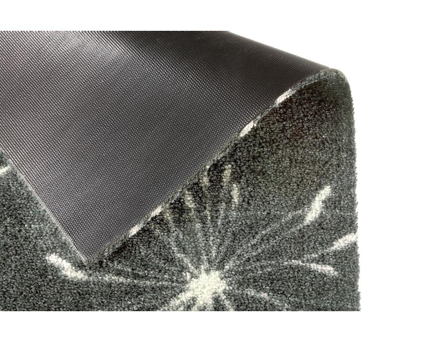 SCHÖNER WOHNEN-Kollektion - Manhattan Sauberlaufmatte - 50 x 70 cm - Pusteblume grau-mint - 2