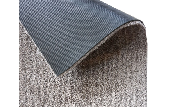 SCHÖNER WOHNEN-Kollektion - Manhattan Sauberlaufmatte - 50 x 70 cm - Streifen dunkelblau - 2
