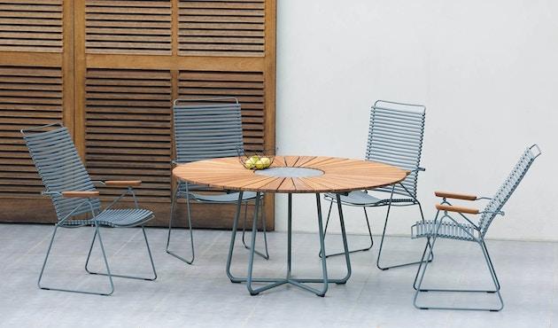 Houe - Click Position stoel - multicolor - 2