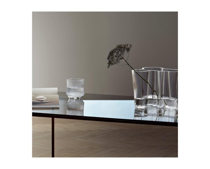 Iittala - Alvar Aalto Vase 16cm - opalweiß - 2