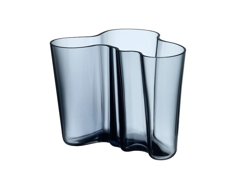 Iittala - Alvar Aalto Vase 16cm - regen - 1