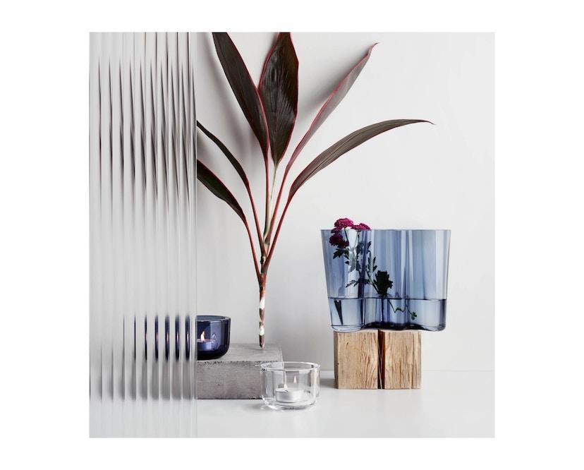 Iittala - Alvar Aalto Vase 16cm - regen - 2