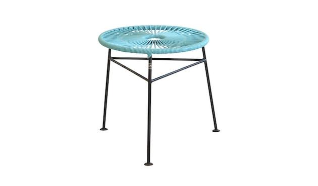 OK Design - Centro Hocker - Light Blue - 3