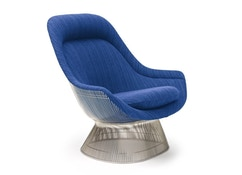 Platner Easy Sessel