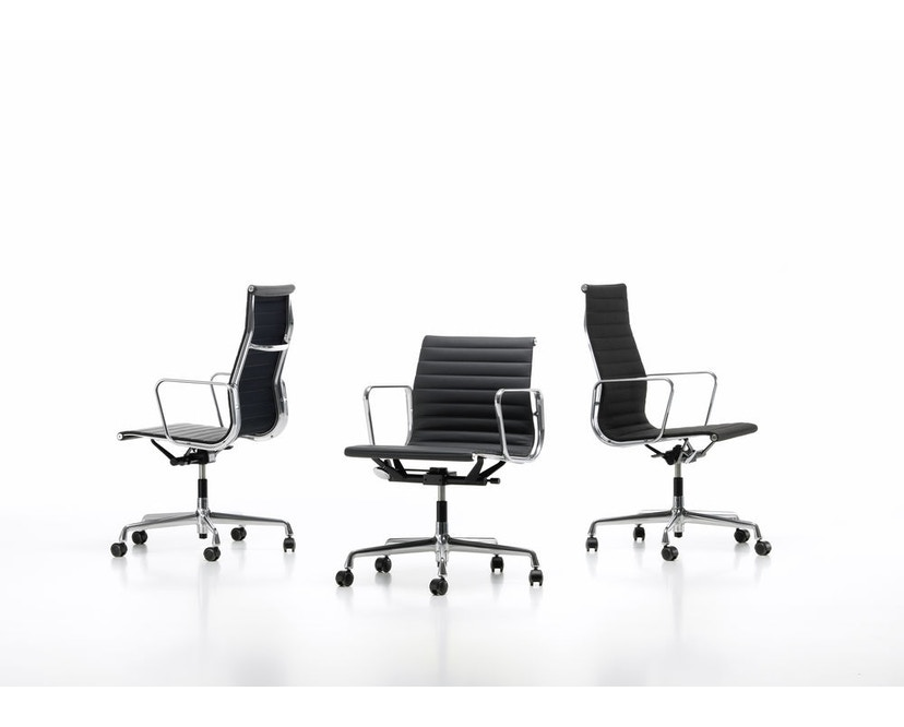 Vitra - Aluminium Chair - EA 103 - 9