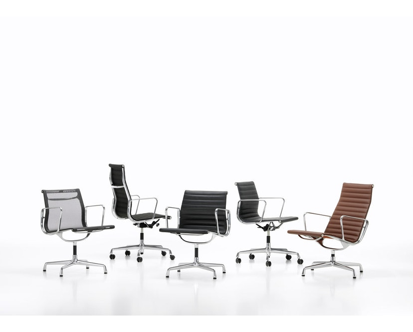 Vitra - Aluminium Chair - EA 108 - 10