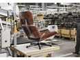 Vitra - Lounge Chair & Ottoman - 15
