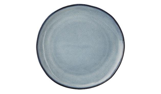 Bloomingville - Sandrine Teller, Blau, Steinzeug - 1