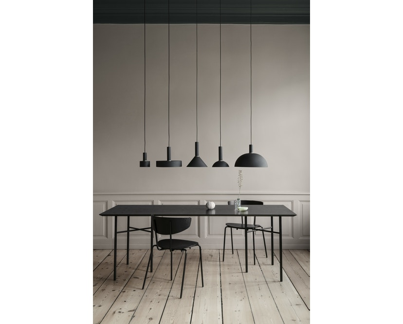 ferm LIVING - Collect Lighting - Dome - hellgrau - 8