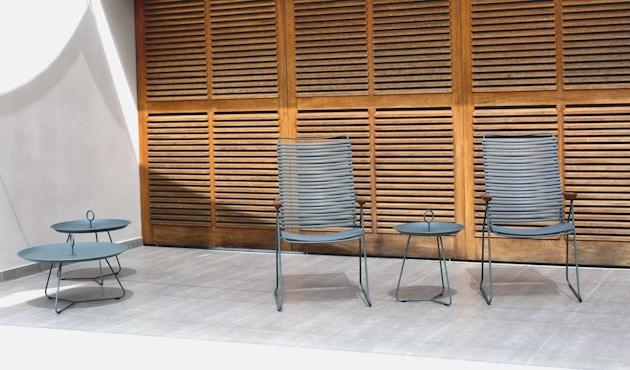 Houe - Click Position stoel - multicolor - 3