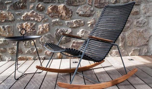 Houe - Click Rocking schommelstoel - multicolor - 2