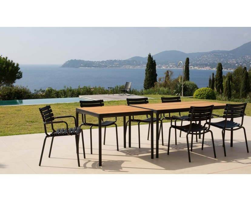 Houe - Four Outdoor Tisch - 2
