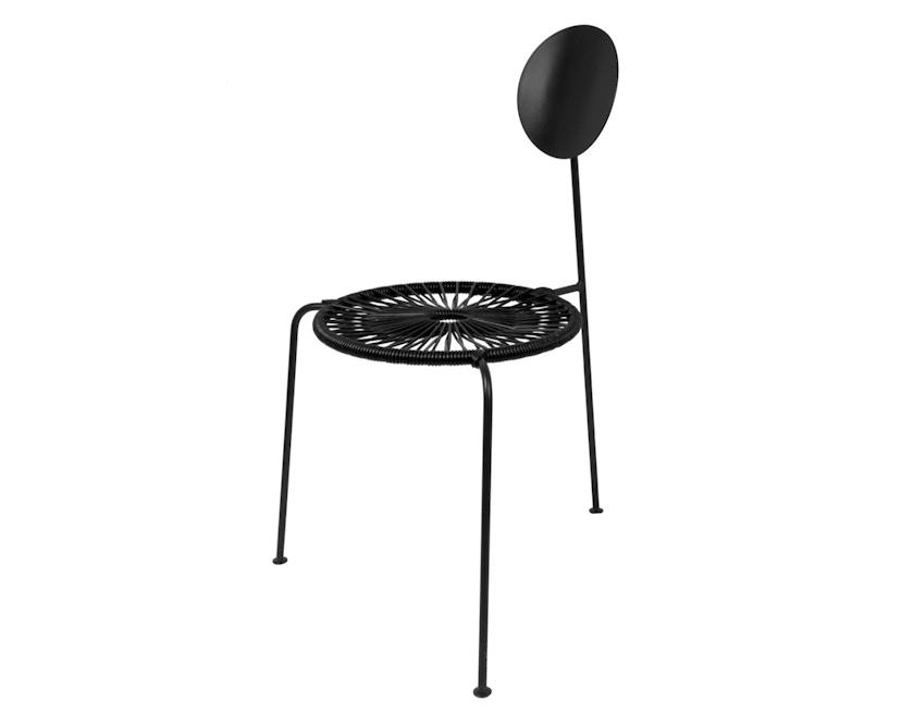 OK Design - Centro Stuhl - Black - 1