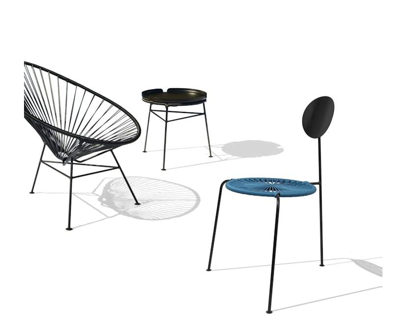 OK Design - Centro Stuhl - Black - 4