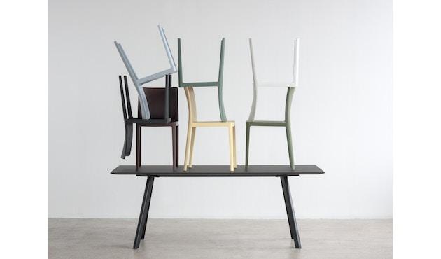 HAY - Elementaire Stuhl - cremeweiß - 8