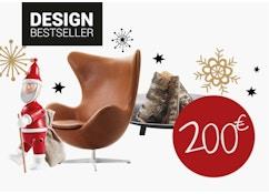 Christmas Delight 200 Euro