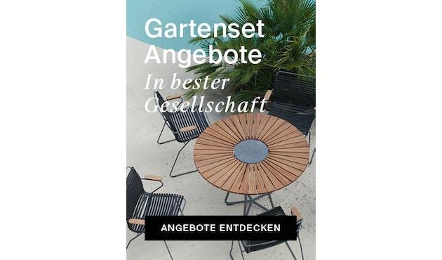 - Gartensets-Werbemittel - 1