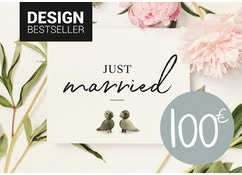 - Just Married 100 Euro - 1
