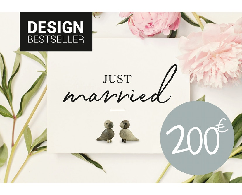 - Just Married 200 Euro - 1
