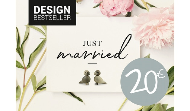- Just Married 20 Euro - 1
