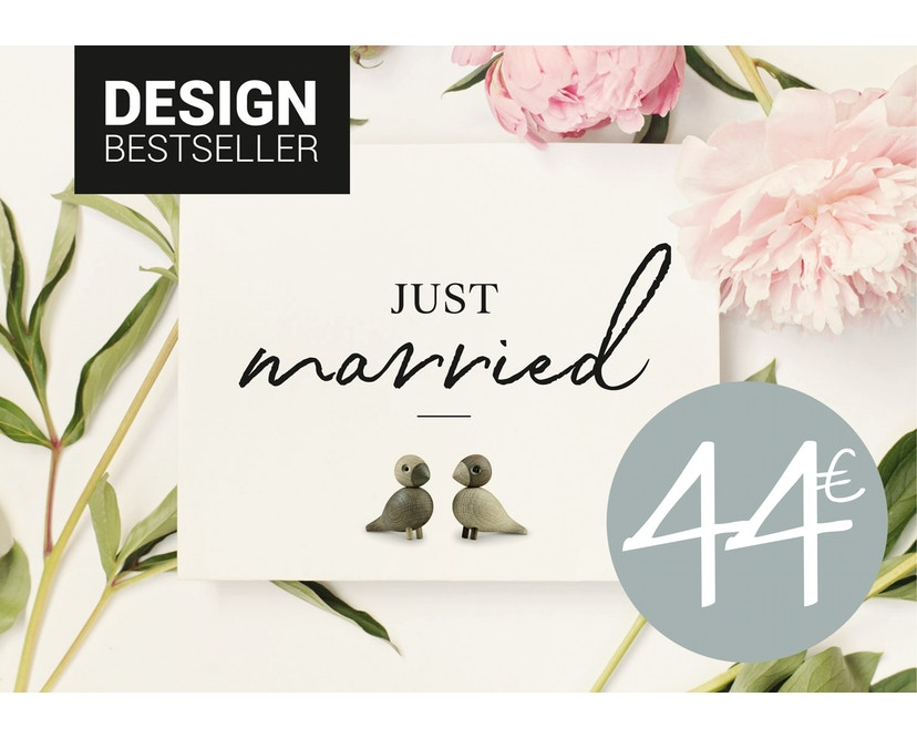 - Just Married 44 Euro - 1