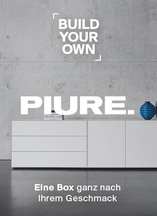 Nex Pur Box-Konfigurator Werbemittel