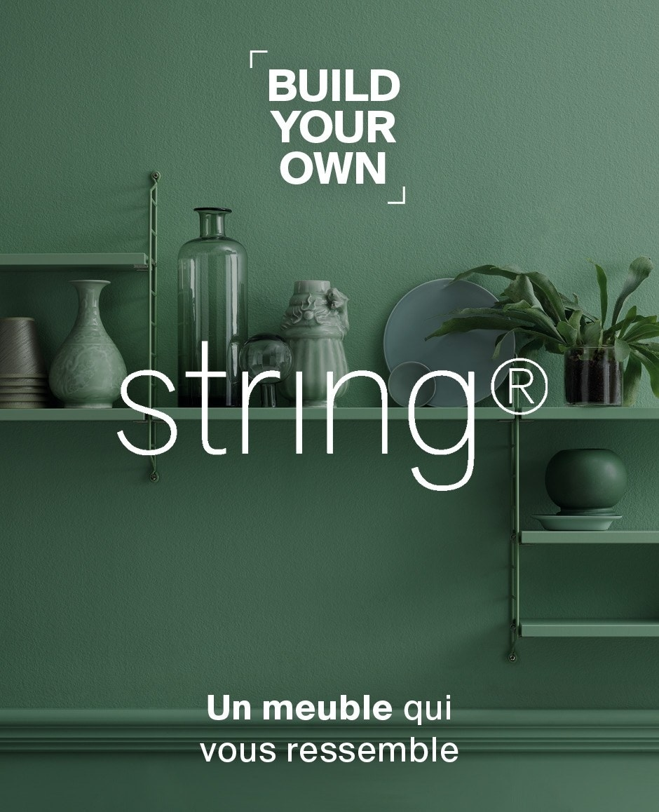 - String Konfigurator Werbemittel - 0