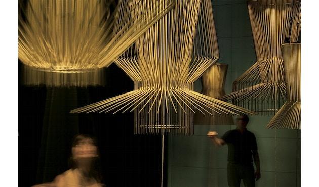 Foscarini - Allegro Assai Hängeleuchte Gold - 3