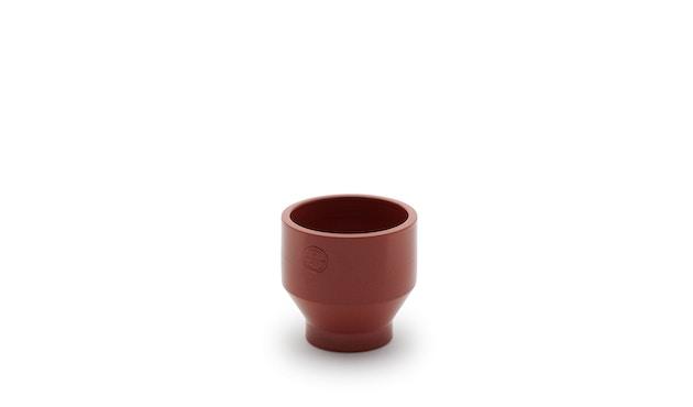 Skagerak - Edge Outdoor Blumentopf  - terracotta - Ø18 cm - 1