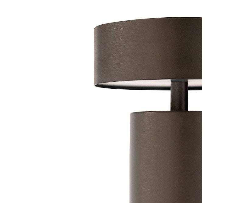 Menu - Column Table Lamp - Bronze - 2