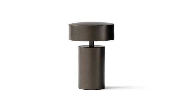 Column Table Lamp - Bronze