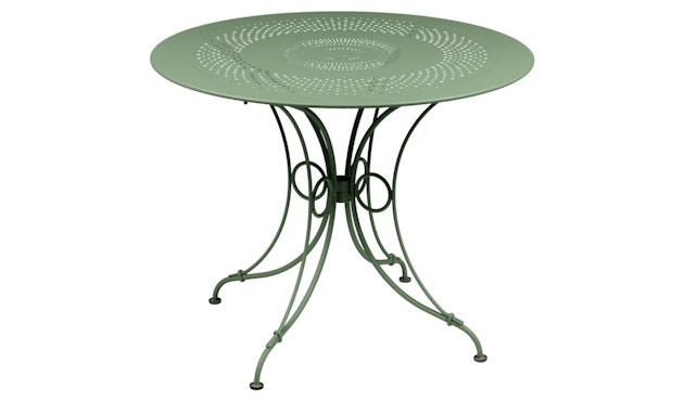 1900 Tisch 2020