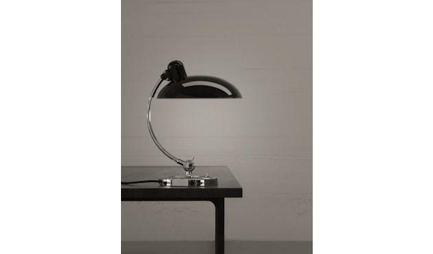 Fritz Hansen - Kaiser Idell 6631-T - noir mat - 17