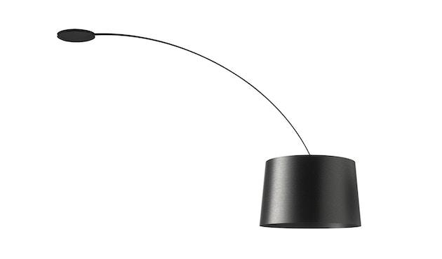Foscarini - Twiggy Deckenleuchte Schwarz - 1
