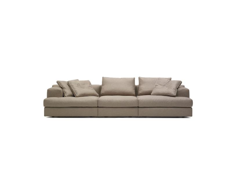 Cassina - 192 Miloe Sofa - braun - 2