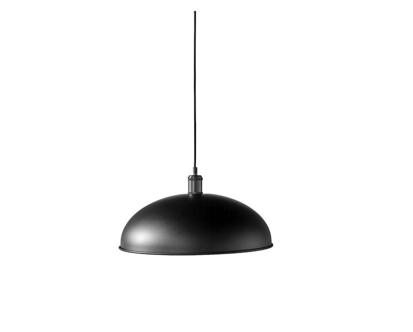 Menu - Hubert Hanglamp - zwart - 45 cm - 1