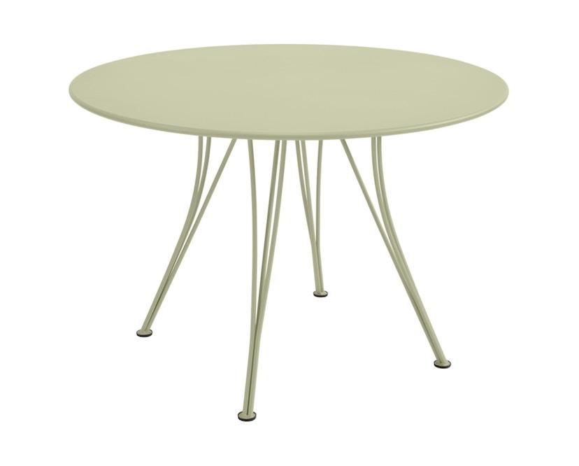 Fermob - Rendez-Vous tafel - 65 lindegroen - 1