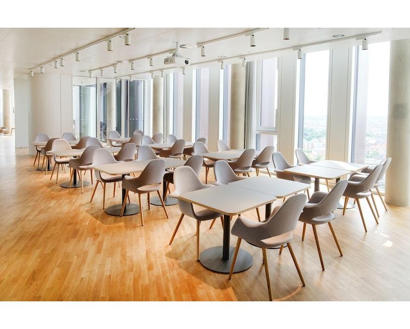 Vitra - Organic Chair Fauteuil - 6