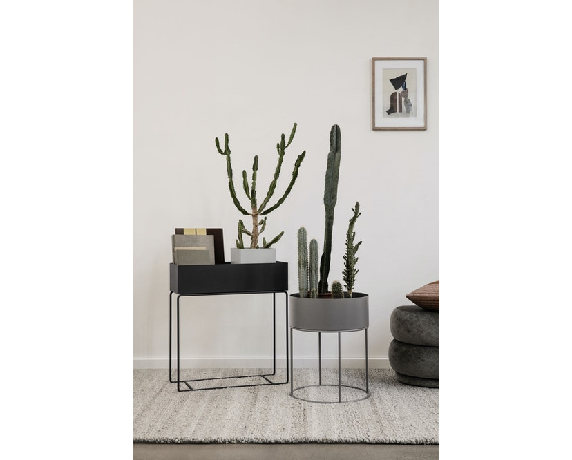 ferm LIVING - Plant Box Pot - 2