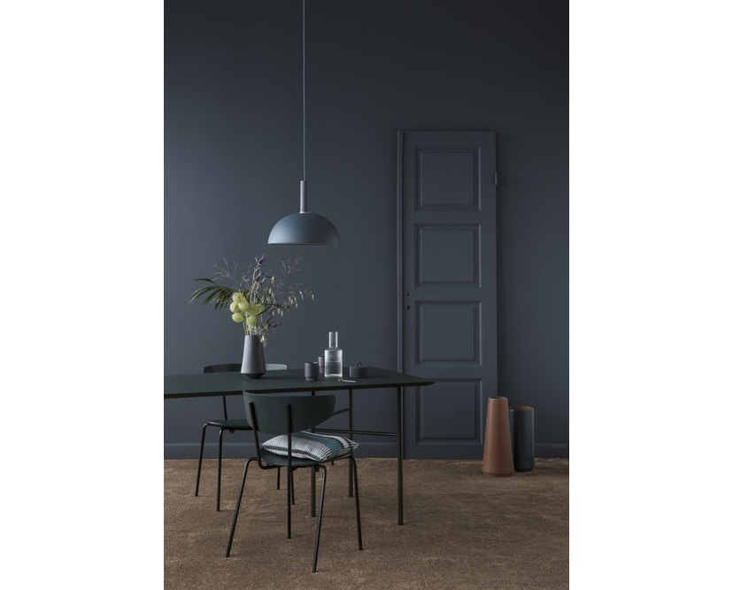 ferm LIVING - Chaise Herman - noir - 11