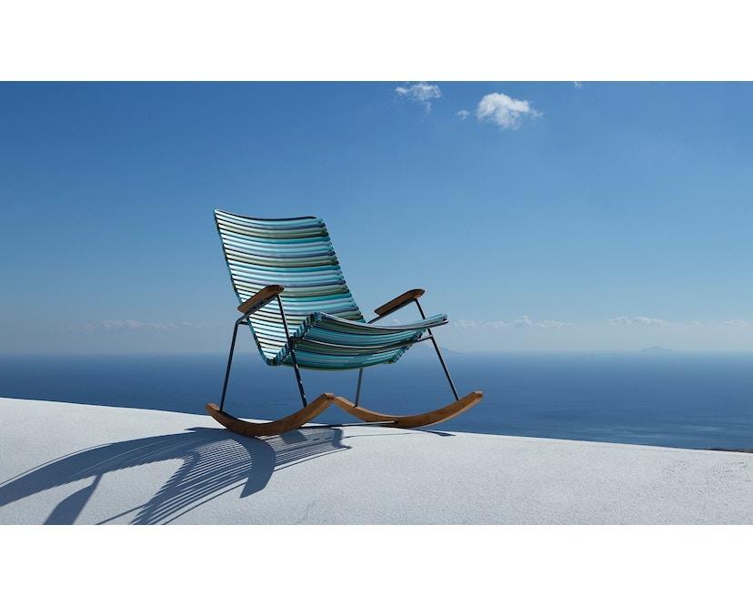 Houe - Click Rocking schommelstoel - multicolor - 4