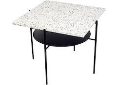 Table basse Confetti - Black + Black n White