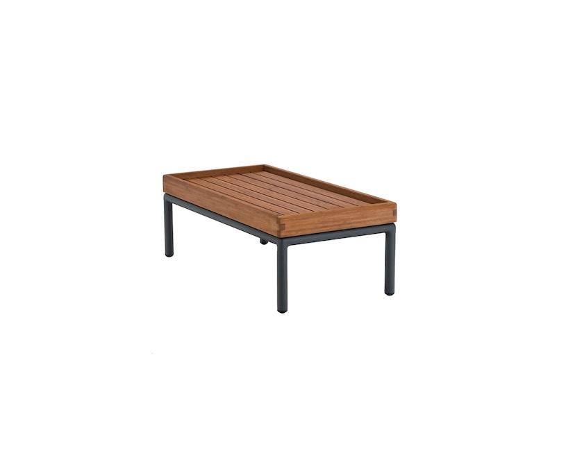 Houe - Level Lounge Beistelltisch - Bambus - 1