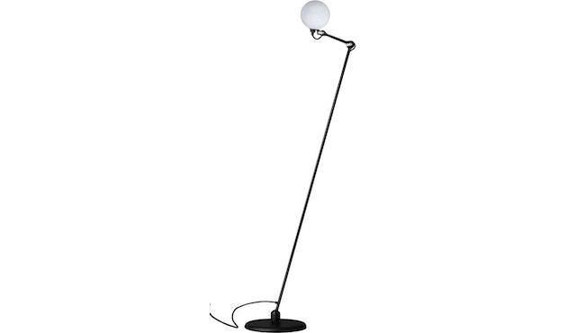 DCW éditions - LAMPE GRAS N°230 - opalglas - glaskugel 175 - 1