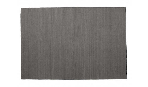 Nanimarquina - Nomad Teppich - grau - 170 x 240 cm - 3