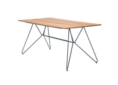 Houe - Sketch Outdoor Tisch - Bambus - 1