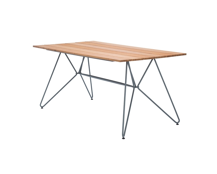 Houe - Table Sketch Outdoor - Bambou - S - 1